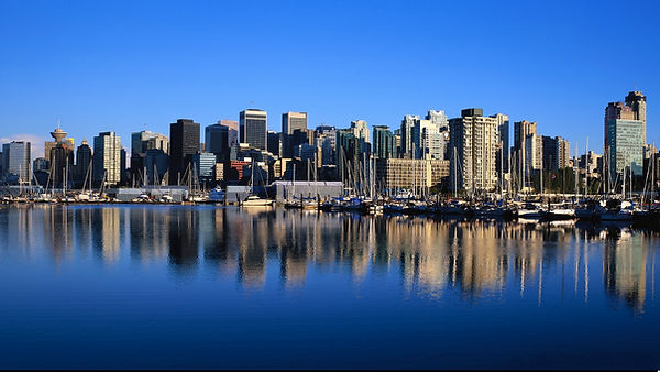 Vancouver Millionaire Matchmaker