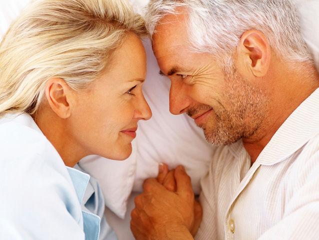 seniors dating