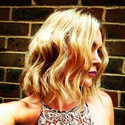 Miss D. hairdresser Reigate