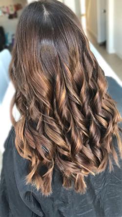 Beautify Wedding Hair