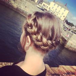fabulous braids for wedding hair