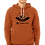 Thumbnail: T-3719 Bella + Canvas Unisex Pullover Hooded Sweatshirt