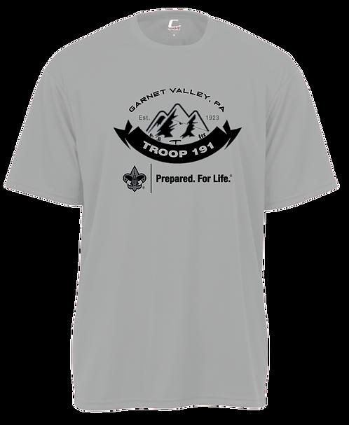 T-5100 Badger C2 Sport Performance T-Shirt