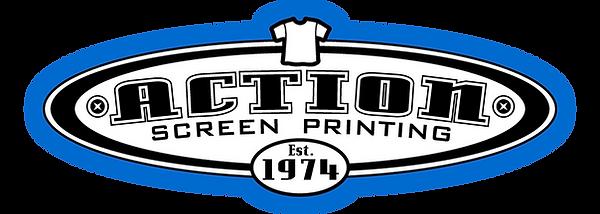 Action Screen Printing, Broomall, PA