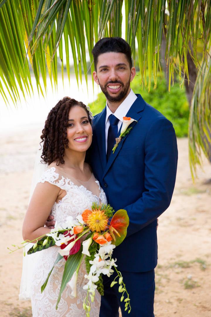 Chris Boulware - Hawaii Wedding Photographer