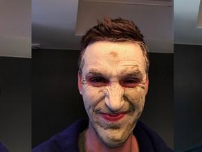Zet een Masker op!