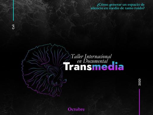 Resultados de la convocatoria del Taller Internacional en Documental Transmedia