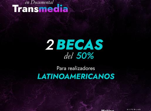 ¡Becas para latinoamericanos abiertas!