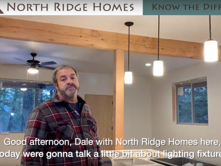Custom Home Series - Episode 68: Lighting Placement