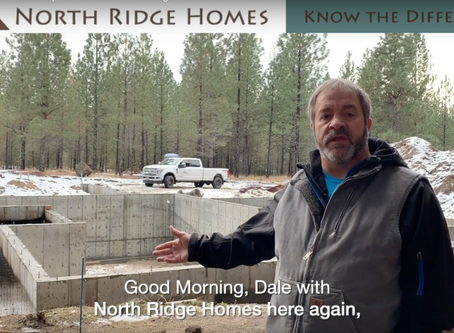Custom Home Series - Episode 72: Radon Mitigation