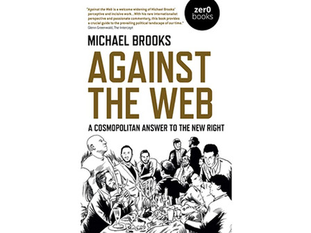Against the Web  - Marred by Intellectual Complacence