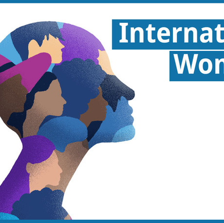 International Women's Day - Reflections from Perspectives Writers