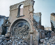 'Some damn fool thing in the Balkans': Great Power entanglement in Nagorno-Karabakh