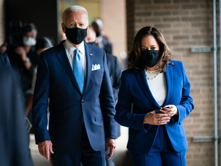 Unpacking the DNC: Lessons about Biden's campaign strategy