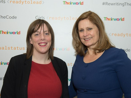 Jess Phillips' book highlights the necessity of political engagement