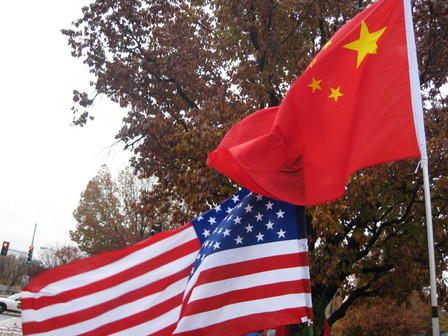 Sino-American Relations: What it once was, what it has now become