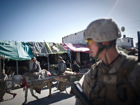 US and Taliban deal: progressive or problematic?