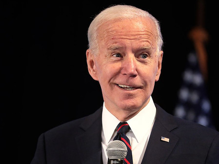President Biden's First 100 Days Have Met the Moment