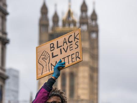 The future for British Black lives