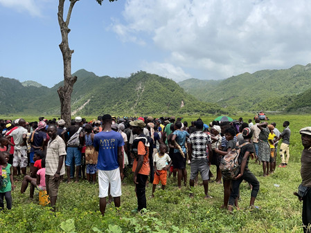 Haiti: How can a Successful Post-Earthquake Recovery be Achieved?