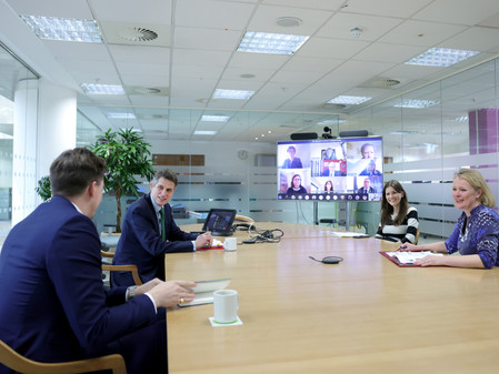 A meeting with the Universities Minister left me deeply concerned about higher education in the UK