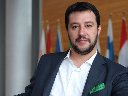 Salvini stumbles? The wider lessons from the Emilia-Romagna election