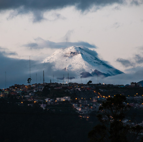 Ecuador's Election: a Rejection of Neoliberalism and Extractivism?