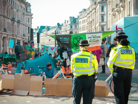 Extinction Rebellion: how effective and inclusive is the movement?