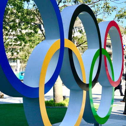 Tokyo Olympics: Why did the Games Go Ahead?