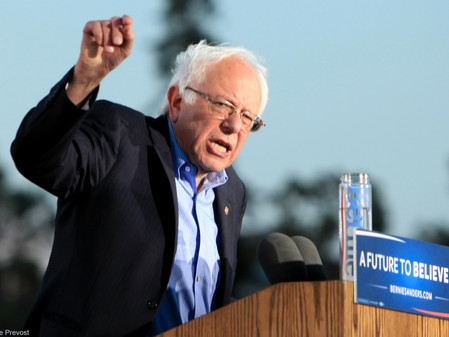 Love or hate him, there were few so sincere: a look at the legacy of Bernie Sanders
