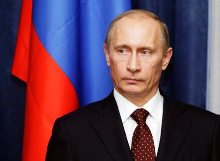 How Putin keeps his power