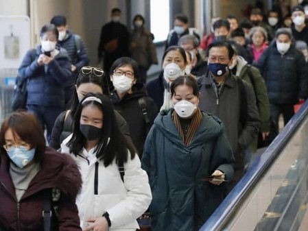 The World Health Organisation is wrong about the Wuhan Coronavirus travel restrictions