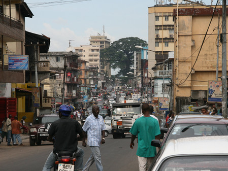 Sierra Leone: The Significance of the Abolition of the Death Penalty
