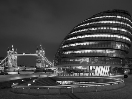 Why Third Place in the Mayoral Race Will Decide London's Future