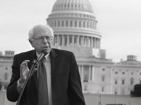 Bernie 2020: How the former fringe candidate will tackle Trump