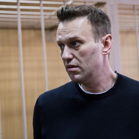 Alexei Navalny: Vladimir Putin's endless nightmare