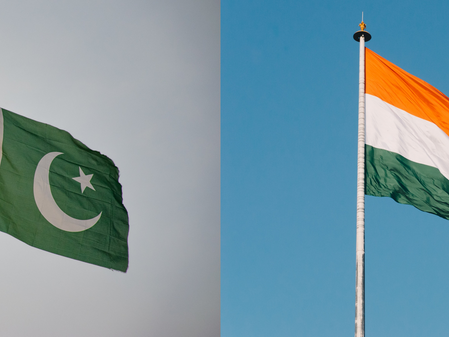 Jammu and Kashmir: A Conflict without Resolution?