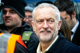 Jeremy Corbyn: The Third Act?