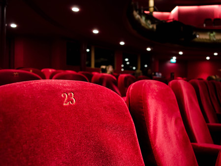 The crisis facing theatres - and how students are trying to save them
