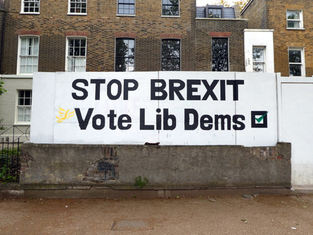 The Lib Dems: A Bastion of British Democracy