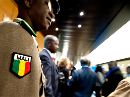 In Mali, the coup presents opportunity and danger