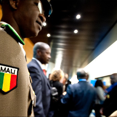 In Mali, the coup presents opportunity - and danger