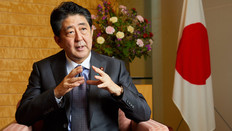 Reflections on Abe Shinzo's Japanese rule