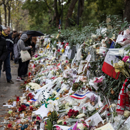 France's Cycle of Terror: How Systematic Marginalisation and Discrimination leads to Radicalisation
