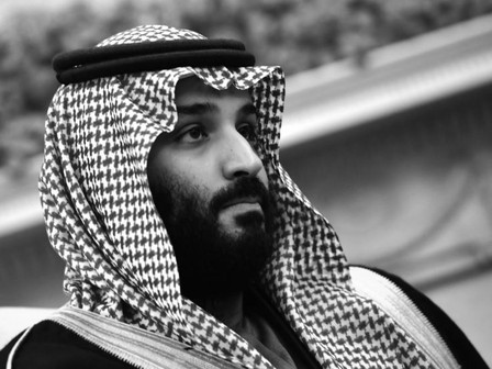 Mohammed bin Salman: The last real hope for change in the Middle East?