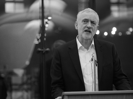 Jeremy Corbyn's Brexit approach is stubborn and reckless