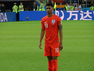 Marcus Rashford: superstar on and off the pitch