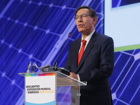 Peru impeachment plunges nation into political turmoil