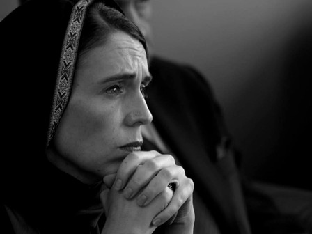 Jacinda Ardern's response to the Christchurch attack is a model for the world to follow