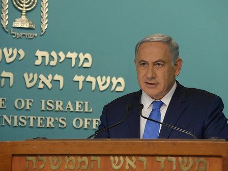 Can Netanyahu weather Israel's COVID Storm?
